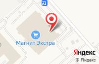 Схема проезда до компании PickPoint в Солнечногорске