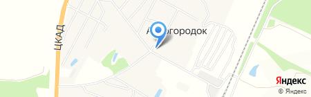 Продуктовый магазин на ул. Агрогородок пос на карте Агрогородка
