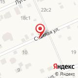Почтовое отделение №141051
