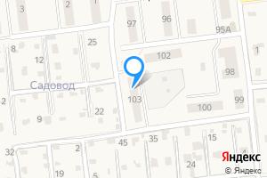 Сдается однокомнатная квартира в Голицыно проспект Керамиков, 103