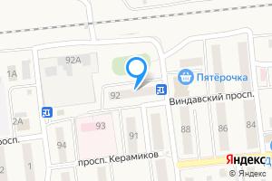 Снять комнату в Голицыно проспект Керамиков, 92