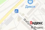 Схема проезда до компании Зоомагазин в Калининце