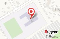 Схема проезда до компании Захаровская средняя общеобразовательная школа в Летнем отдыхе