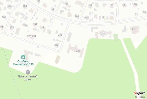 жилой комплекс Гринфилд