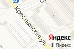 Схема проезда до компании Единая Россия в Солнечногорске