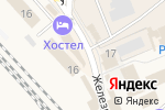 Схема проезда до компании Триколор ТВ в Солнечногорске