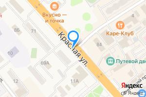 Сдается комната в Солнечногорске Красная ул.