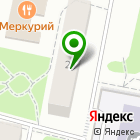 Местоположение компании Селятинострой