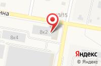 Схема проезда до компании ШУКО Интернационал Москва в Солнечногорске
