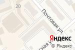 Схема проезда до компании Дом быта в Солнечногорске