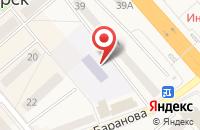 Схема проезда до компании Детский сад №35 в Солнечногорске