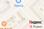Схема проезда до компании Каре в Солнечногорске