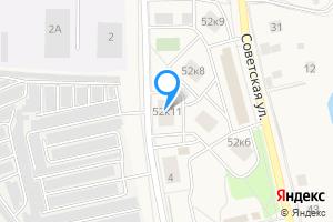 Комната в трехкомнатной квартире в Голицыно Одинцовский г.о., Советская ул., 52к11