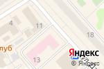 Схема проезда до компании Солнечногорская ЦРБ, ГБУЗ в Солнечногорске