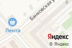 Схема проезда до компании Платежный терминал, Московский кредитный банк, ПАО в Солнечногорске