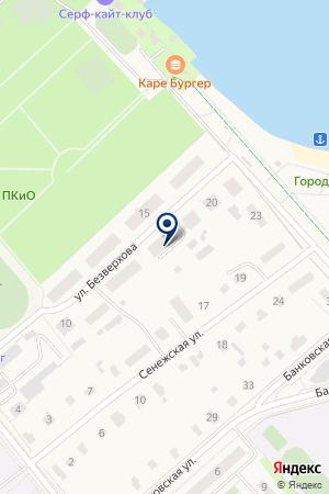 РИТУАЛЬНОЕ АГЕНТСТВО ЮННА на карте Солнечногорска