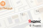 Схема проезда до компании sexshopvip.ru в Голицыно