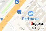 Схема проезда до компании АВТОСТРАХОВ-НЕТ в Селятино