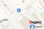Схема проезда до компании Ригла в Солнечногорске
