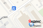 Схема проезда до компании Магазин горящих путевок в Солнечногорске