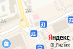 Схема проезда до компании Банкомат, МТС-Банк, ПАО в Голицыно