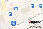 Схема проезда до компании Магазин орехов и сухофруктов в Голицыно