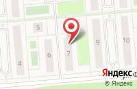 Схема проезда до компании Sampo в Красном Посёлке