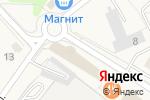 Схема проезда до компании Мастер в Солнечногорске