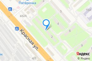 Снять однокомнатную квартиру в Солнечногорске микрорайон Рекинцо, 2