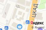 Схема проезда до компании Магазин нижнего белья в Калининце