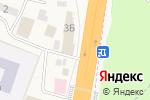 Схема проезда до компании Платежный терминал, Сбербанк, ПАО в Калининце