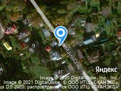 Московская область, Наро-Фоминский район, деревня Алабино,  ул. майская