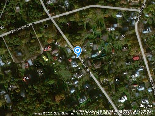Продажа земельного участка, 19 соток, Алабино, майская