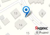 Русская деревня-2 на карте