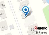 Русская деревня-1 на карте