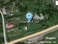 Солнечногорский район, деревня Новый Стан, ул. СНТ Лесная Поляна
