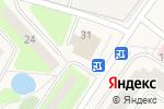 Схема проезда до компании Тонкая грань в Солнечногорске