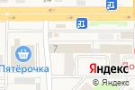 Схема проезда до компании Мясницкий ряд в Больших Вязёмах
