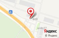 Схема проезда до компании Trade-Stone.ru в Малых Вязёмах