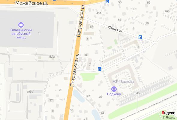 продажа квартир Петровский