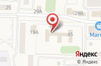 Схема проезда до компании Мировые судьи Одинцовского района в Таганьково