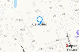 Комната в однокомнатной квартире в Апрелевке Наро-Фоминский г.о., д. Свитино