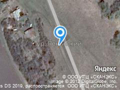 Тульская область, рабочий поселок Ленинский, Ленинский район район