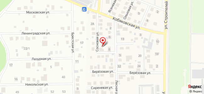 Краснознаменск (Краснознаменск ЗАТО, Московскаяобл.), Сосновая, 11