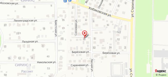 Краснознаменск (Краснознаменск ЗАТО, Московскаяобл.), Сосновая, 16