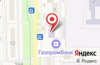 Схема проезда до компании Мировые судьи Одинцовского района в Краснознаменске