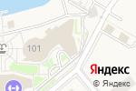 Схема проезда до компании Portalingva в Чесноково