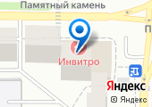 ИП Васильева К.А. на карте
