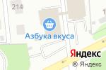 Схема проезда до компании Банкомат, Сбербанк, ПАО в Павловской Слободе