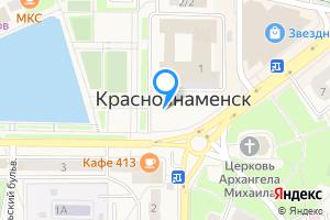 Комната в Краснознаменске СНТ Назарьево тер